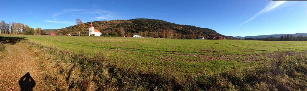 Norges natur