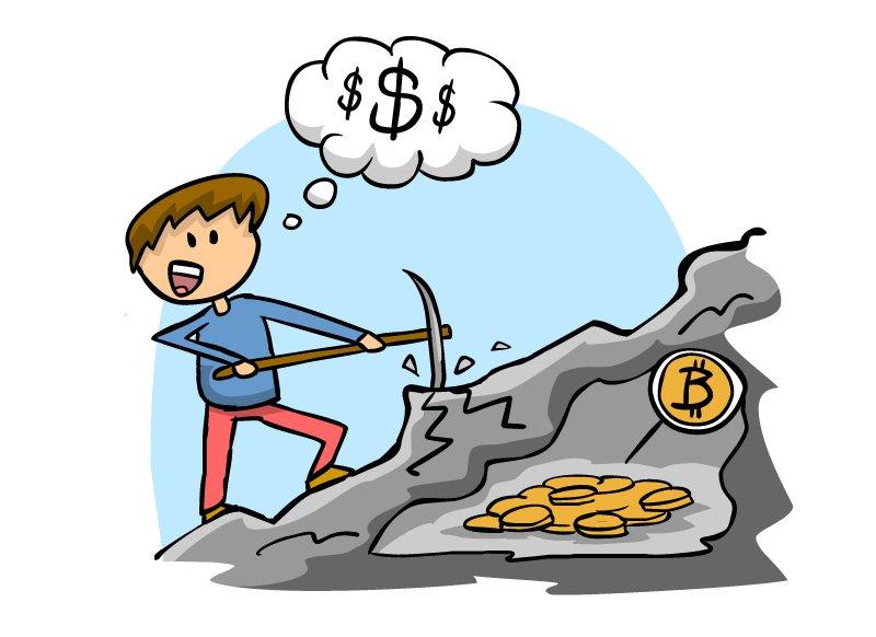 bitcoin mining danmark